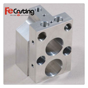 Custom Manufacturing Stainless Steel Investment Casting pictures & photos