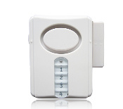Hot Sale Digital Door Alarm System with Keypad Home Security pictures & photos