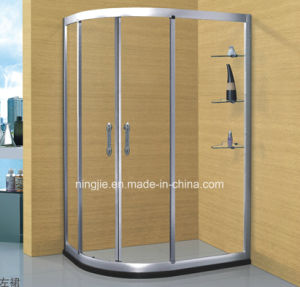 New Hotel Type Bathroom Shower Cabins Shower Enclosure (a-035b pictures & photos