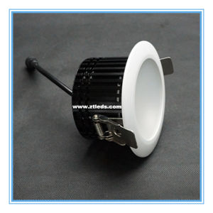 High Power 80lm/W 80ra 6inch 50W LED Downlight pictures & photos