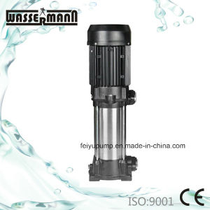 Vm12, Vertical, Multistage Booster Pumps pictures & photos