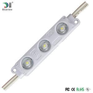 Sign 12V 3 LEDs Injection PCB SMD 2835 LED Light Module