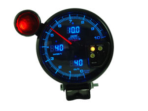 "5""127mm Tachometer for 4 in 1 Gauge (8142BC-3) pictures & photos"