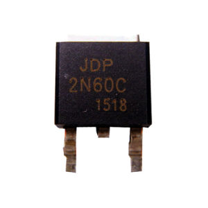 Silicon PNP Power Transistors 2n60 pictures & photos