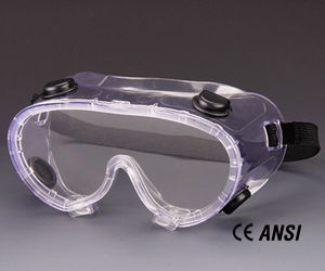 Safety Goggle (HW105-3) pictures & photos