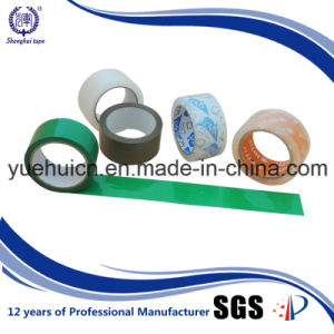 Hot Sales of Yellowish Korea OPP Packing Tape pictures & photos