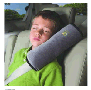Car Pillows Neck Pillow Soft Travel Pillow pictures & photos