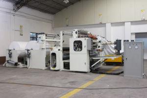 Facial Tissue Paper Machine for Prodcution Line (Hz-180) a