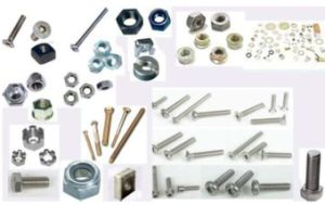 Nuts for Fastener Insertion Machine pictures & photos