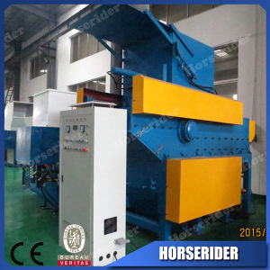 Plastic Single Shaft Shredder pictures & photos