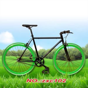 "700c*25cc Fixed Gear Bike/ 26"" Steel Adult Bikes pictures & photos"