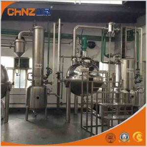 Qn Series Ball Type Vacuum Concentrator with Agitator pictures & photos