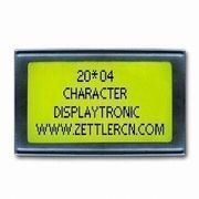 20X4 Character LCD Display with Different Back Light Color Options: Acm2004D Series-2 pictures & photos