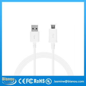 Factory High Quality Smart Phone Micro USB Cable for Samsung