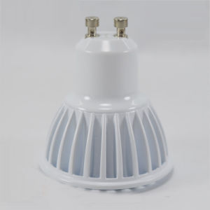 Hot Sale High Efficiency GU10 MR16 E27 3W/5W LED Bulb pictures & photos