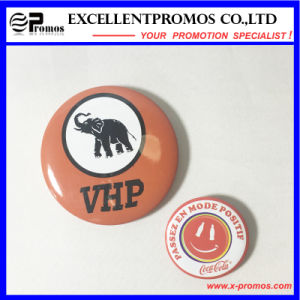 Promotional Metal Badge Pins (EP-B9074) pictures & photos