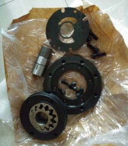 Hydraulic Oil Filling Pump Parts Slippage Pump A4vg71 Charge Pump pictures & photos