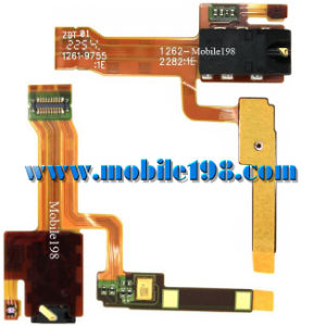 Microphone Flex Cable for Sony Xperia Sp M35h Parts pictures & photos