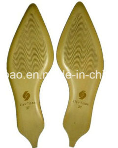 Shoe Soles with Customized Logo