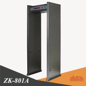 Cheap High Quality Walk Through Metal Detector
