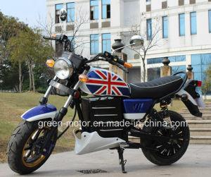 2000W / 1500W Electric Motorcycle (FiFi)
