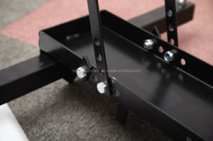 Motorcycle Wheel Chock Stand Carrier pictures & photos