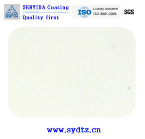 Powder Coating Paint of Milky White pictures & photos