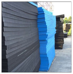 Heat Insulation EVA Foam for Expansion Joints on Construction pictures & photos