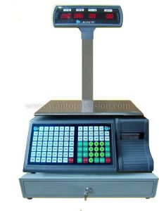 Digital Electronic Weighing High Quality Price Computing Scale (WT-B)