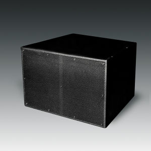 """Dual 18"""" High Power Subwoofer Speaker PRO Audio (CA28W) pictures & photos"""