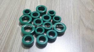 Soft Ferrite Circular Ring Magnet pictures & photos