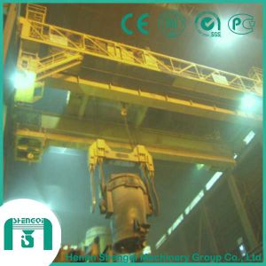 Ladle Crane for Lifting Liquid Steel/Molten Steel pictures & photos