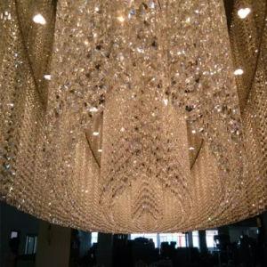 Decorative Pendant Lamp K9 Luxury Crystal Customized Chandelier pictures & photos