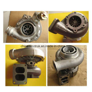 Professional Supply High Quality Spare Parts Daewoo Turbo Charger of 65091007197 pictures & photos