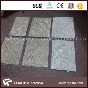 Natural Granite Composite Tile with Aluminium Honey-Comb Backing pictures & photos