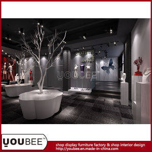 Lady Fashion Garment Shop, Store Display, Display Fixture pictures & photos