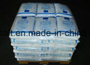 Kintan Pure Dry Vacuum Salt-25kg PE Bag pictures & photos
