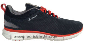 Men Sports Running Shoes (PM016016) pictures & photos
