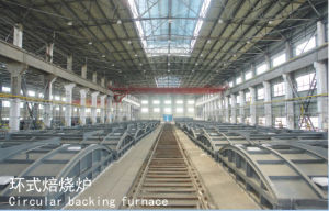 Widely Used Graphite Electrodes for Steel Mill Ferrous Nonferrous Silicon and Phosphorus Smelt Industry pictures & photos