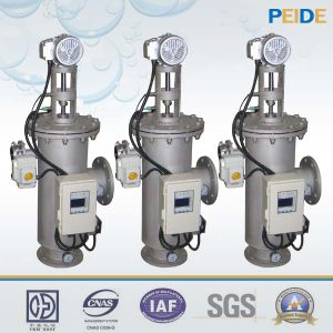 Big Capacity Hot Sale 20-1500t/H Industrial Water Purification Filter pictures & photos