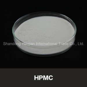 High Viscosity Industrial Cellulose Ether 9004-65-3 HPMC Hydroxypropyl Methyl Cellulose pictures & photos