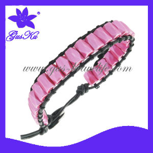 PP Fashion Magnetic Hematite Bracelet (2015 Gus-Htb-052) pictures & photos