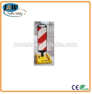 Warning Board / Reflective Delineator Board / Foldaway Traffic Panel pictures & photos