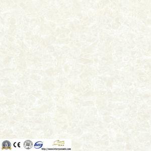 600X600 Foshan Floor Polished Porcelain Tile White Pulati (I6827) pictures & photos