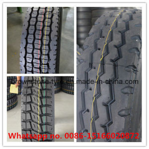 Frideric Brand All-steel Radial Truck Tyre (315/80R22.5, 385/65R22.5, 13R22.5, 12.00R24, 12.00R20) pictures & photos