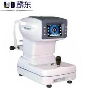 Premium Auto Refractometer RM9000/Krm9000 Ref/Keratometer (LT-432)