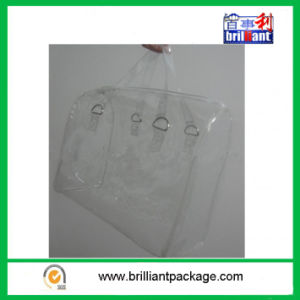 Recycling Environmental Protection of PVC Bag pictures & photos
