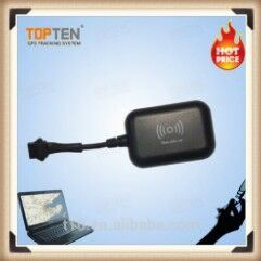 Simple Install Cheap Price Mini GPS Tracker for Motorbike and Car Mt09-Ez pictures & photos