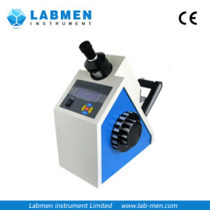 High Quality of Digital Abbe Refractometer pictures & photos