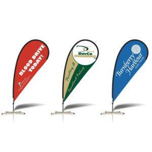Custom Flag Banner, Beach Flag, Flying Banner pictures & photos